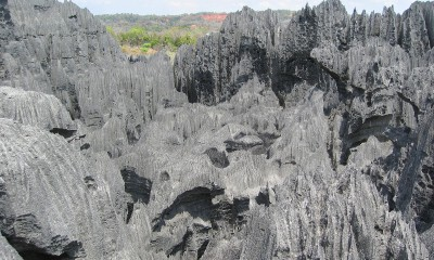Tsingy de Bemaraha Strict Nature Reserve picture