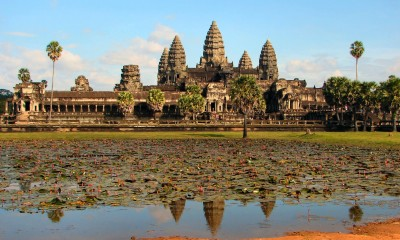 Angkor picture