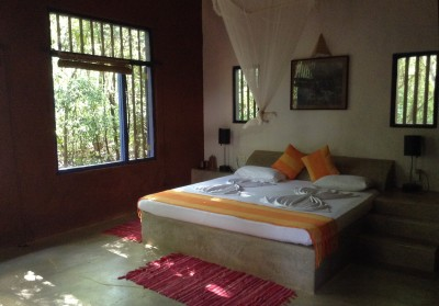 Back of Beyond – Jungle Hideaway – Pidurangala