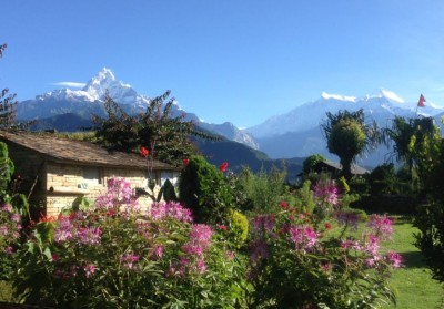 Annapurna Eco-Village
