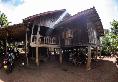 Captain Hook Homestay
